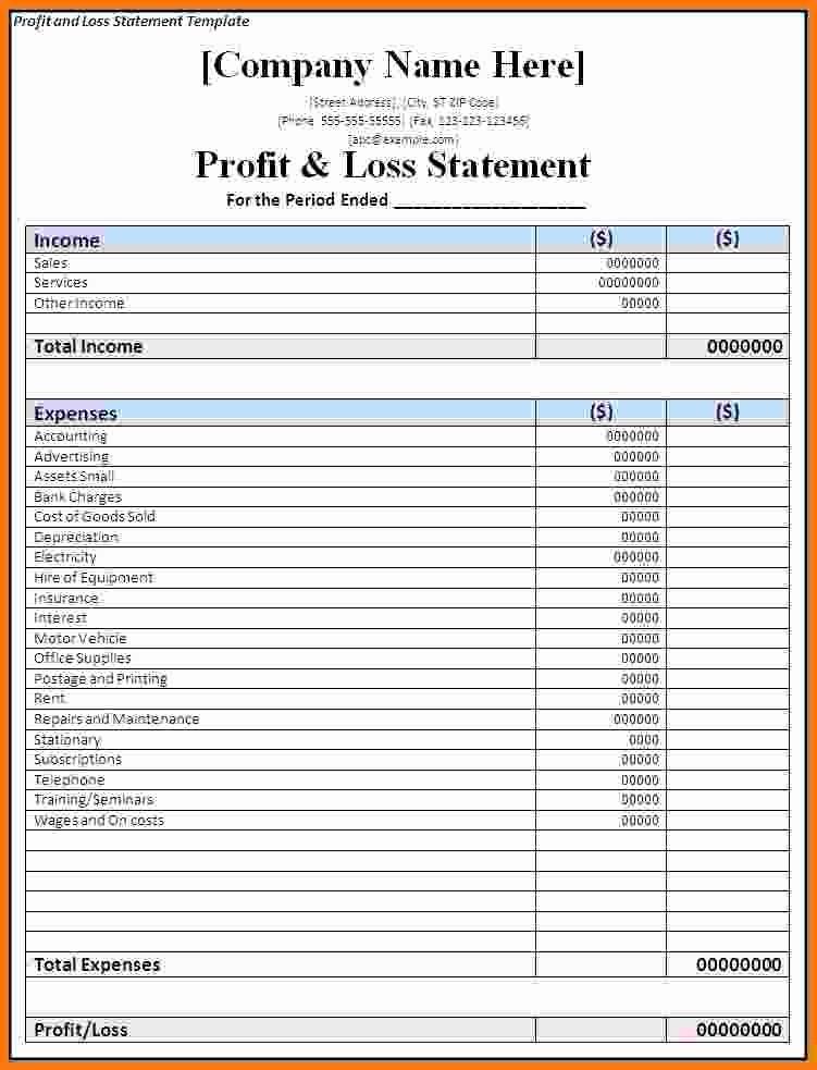 Online Profit and Loss Statement Luxury Write My Paper Resume Excel format assignmentshelper
