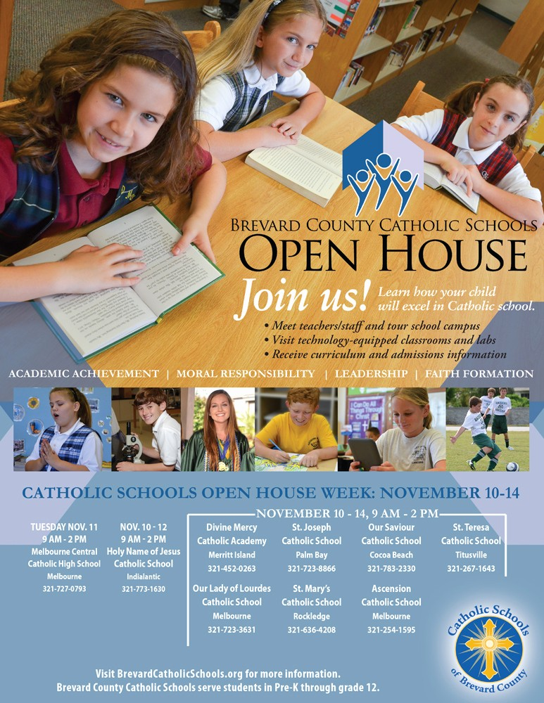 Open House Flyer for School Inspirational School Open House Flyer Ktunesound