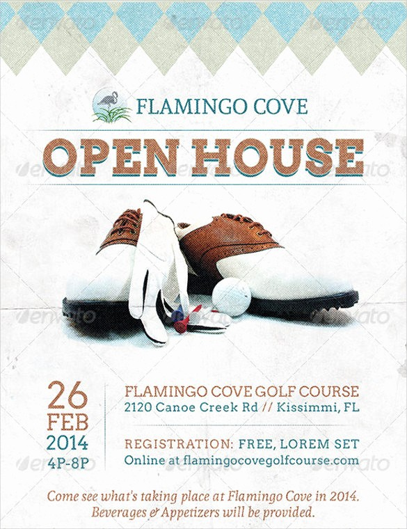 Open House Flyer Template Free Best Of 22 Open House Invitation Templates – Free Sample Example