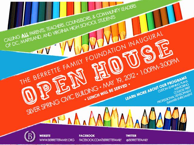 Open House Flyers for School Luxury School Open House Flyer Template Yourweek Ddc8c6eca25e