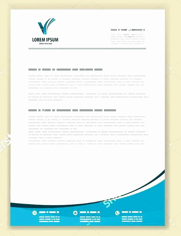 Open Office Business Letter Templates Best Of Create A Pany Letterhead