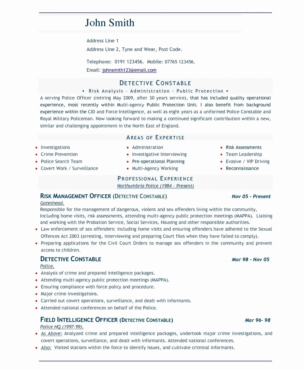 Open Office Business Letter Templates Fresh Open Fice Cv Template
