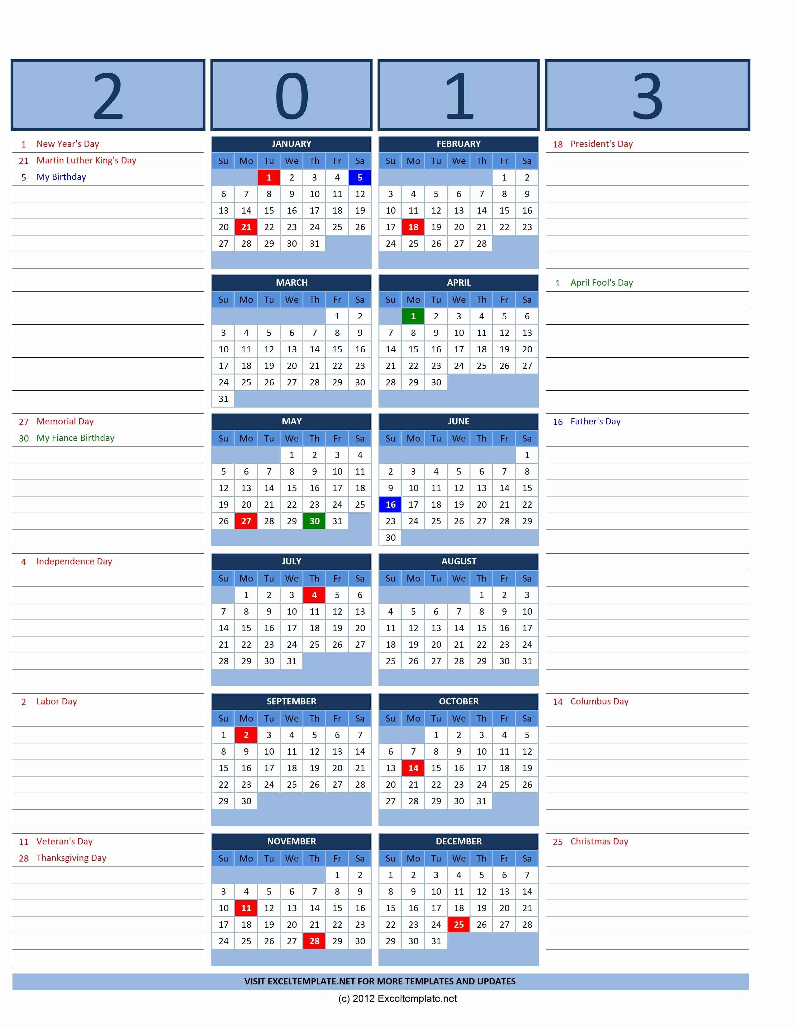 Open Office Calendar Template 2016 Luxury Best S Of Open Fice Calendar Template 2013 2013