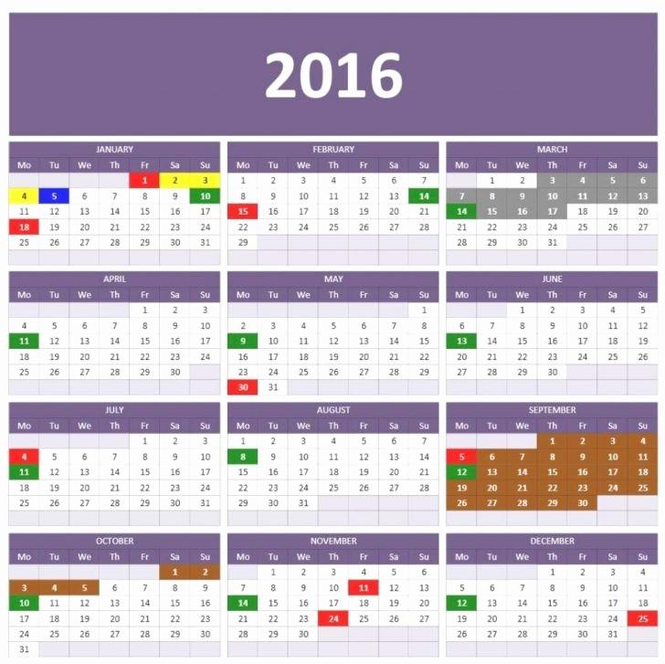 Open Office Calendar Template 2016 Luxury Calendar Template You Can Type Into