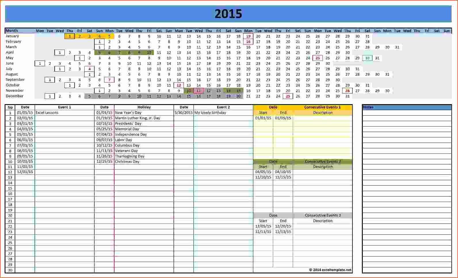 Open Office Calendar Template 2016 New 6 Microsoft Office Calendar Templates Bookletemplate