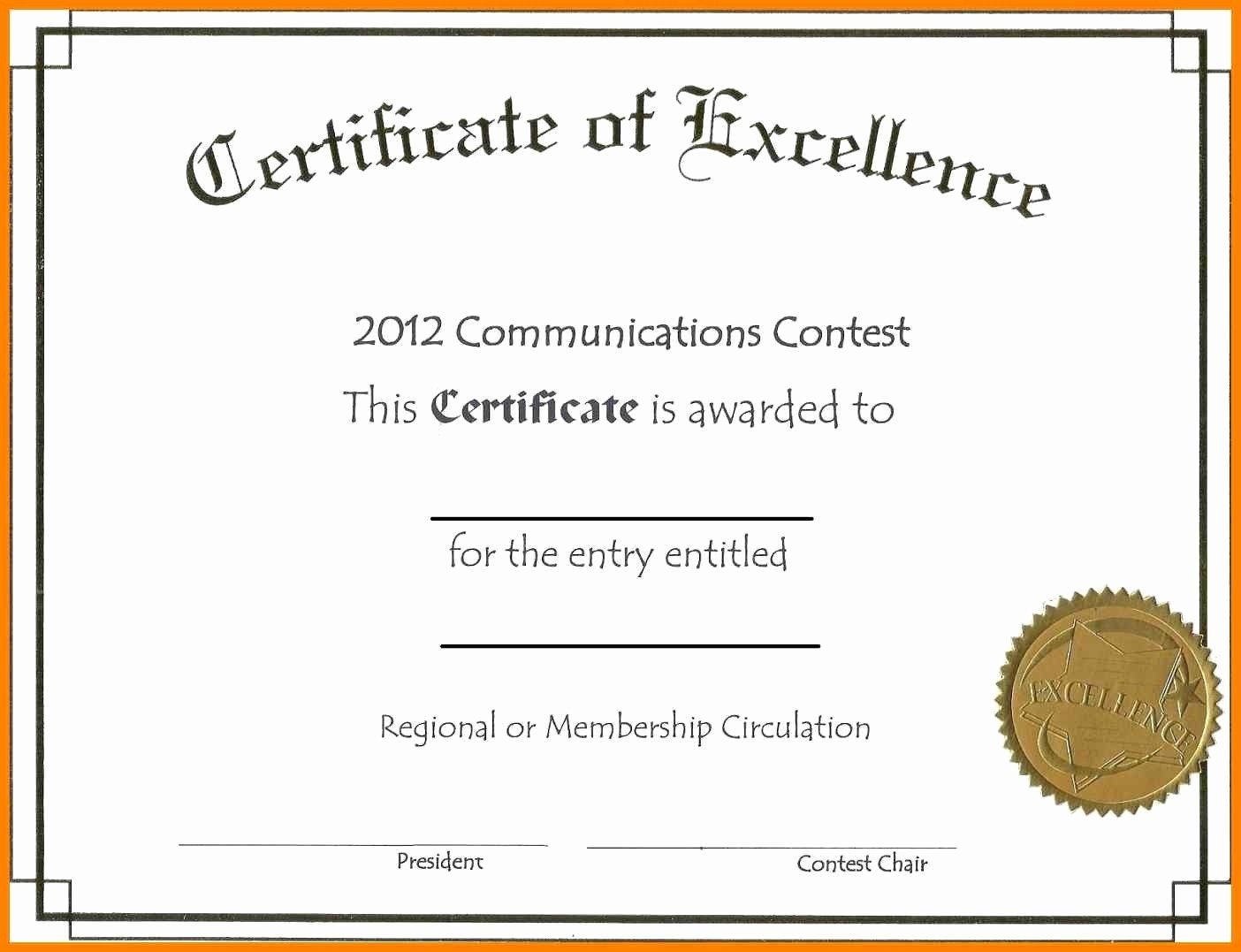Open Office Certificate Templates Free Luxury Open Fice Certificate Templates Free Back to Post Cv