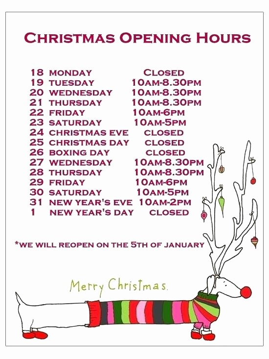 Opening Hours Template Microsoft Word Awesome Template Fice Hours Sign Template Opening Microsoft