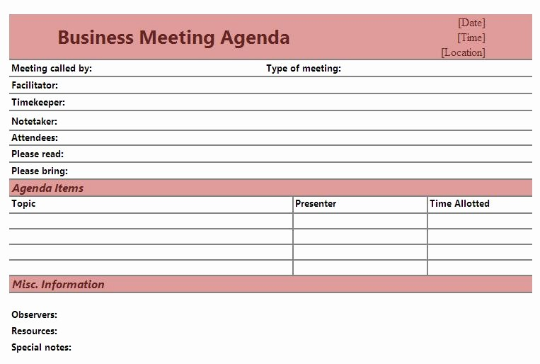 Order Of Business Meeting Agenda Beautiful Blog Archives Filecloudgroup