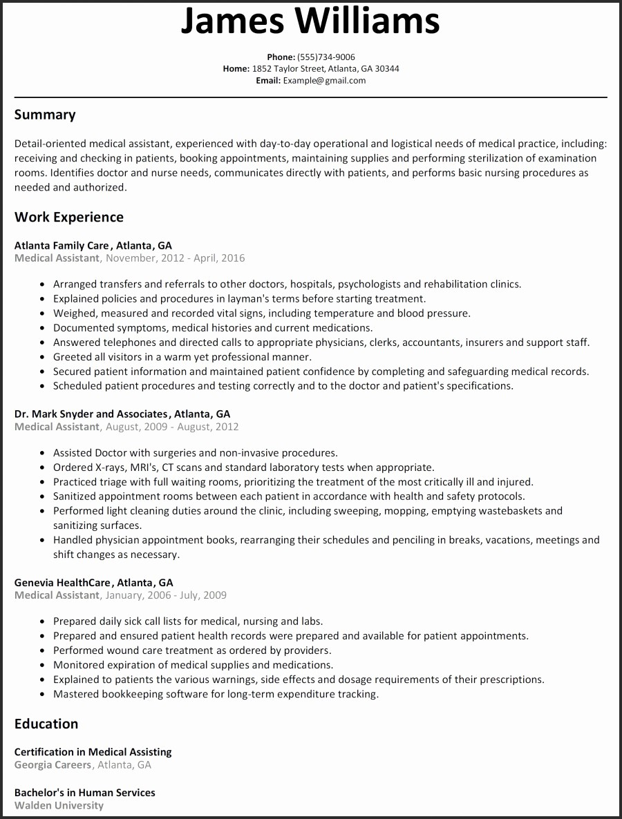 Origin Of the Word Resume Fresh Inspirational Professional Resume Samples In Word format