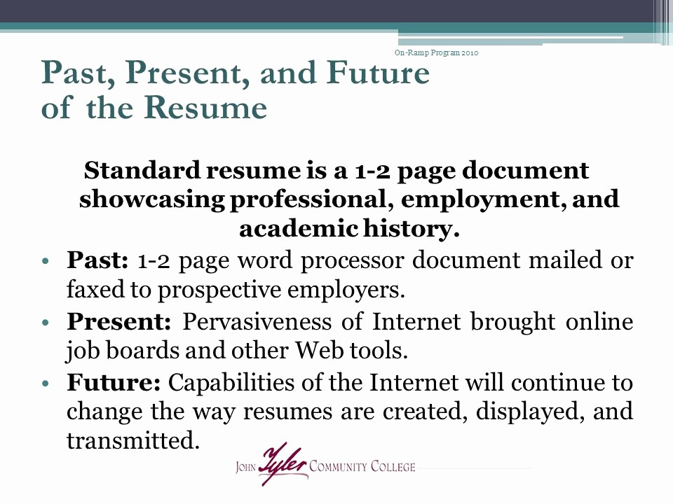 Origin Of the Word Resume Fresh Resume Writing Presenters Judy Taylor Professional