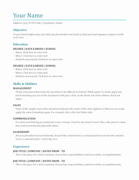 Origin Of the Word Resume Luxury Resume Color