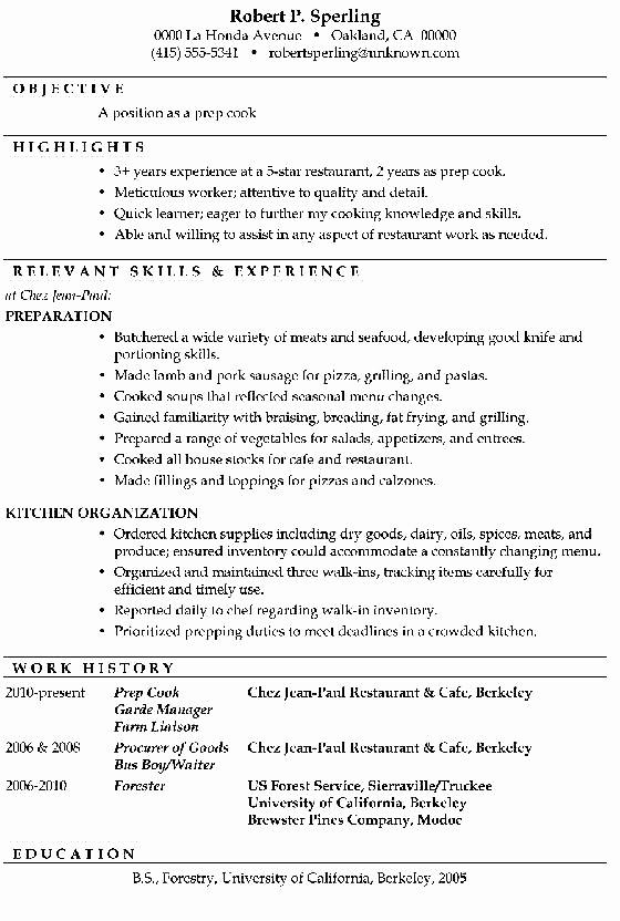 Origin Of the Word Resume Unique Resume Examples Functional format