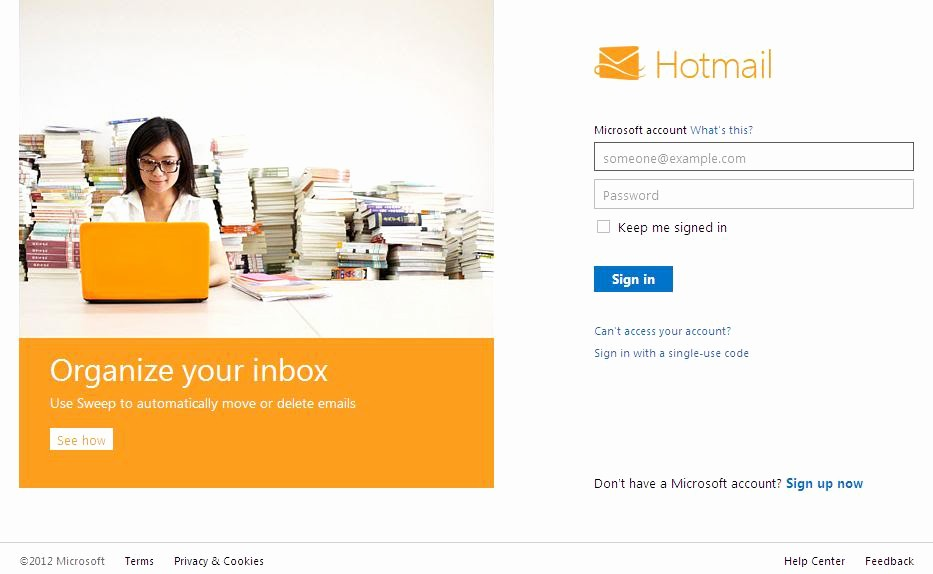 Outlook Com Mail Sign In Fresh Outlook Modern Email by Microsoft