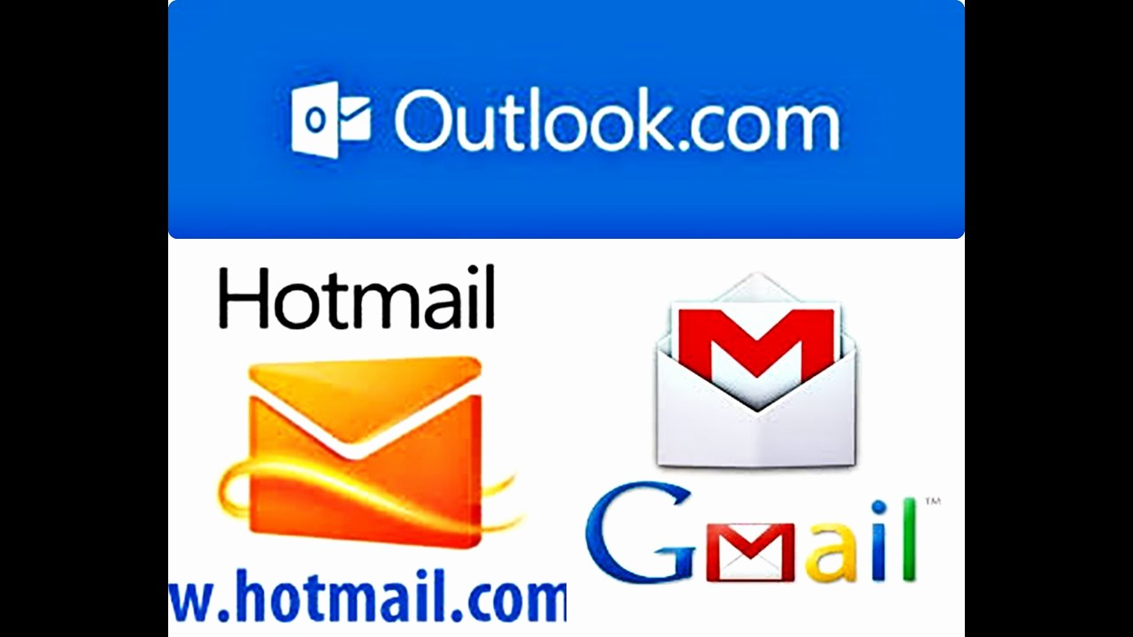 Outlook Com Mail Sign In Inspirational Configurar Outlook 2013 Gmail Hotmail Outlook