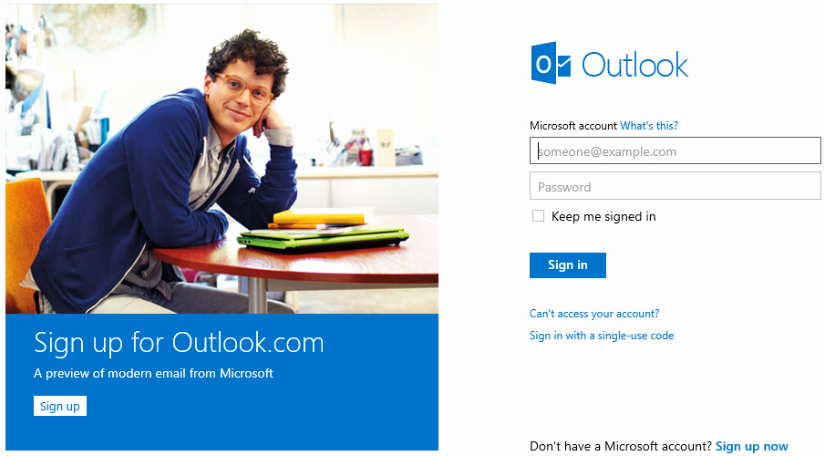 Outlook Com Mail Sign In Inspirational Upgrade From Hotmail to Outlook Fice Blogs