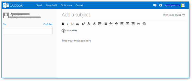 Outlook Com Mail Sign In Lovely Features Of Outlook and Sign Up Guide