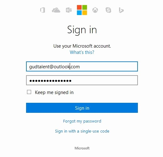 Outlook Com Mail Sign In Luxury Login Outlook Sign Up