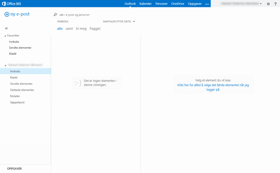 Outlook Office 365 Log In Awesome Outlook Fice 365 Elevportalen