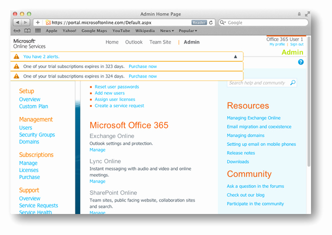 Outlook Office 365 Log In Best Of Fice 365–with Mac Os X Lion Microsoft Fice 2011 and