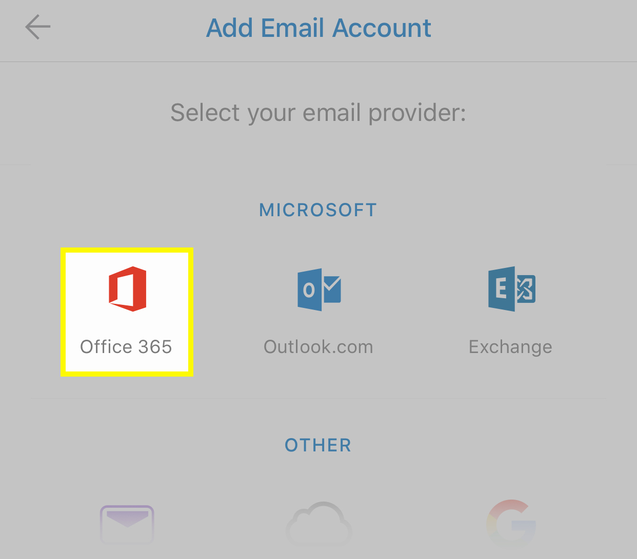 Outlook Office 365 Log In Luxury Setting Up Fice365 On Your iPhone Using Outlook App