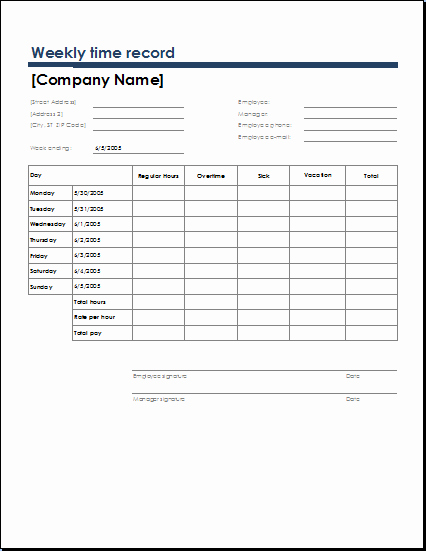 Overtime Sign Up Sheet Template Best Of Ms Excel Ficial Time Sheet Templates