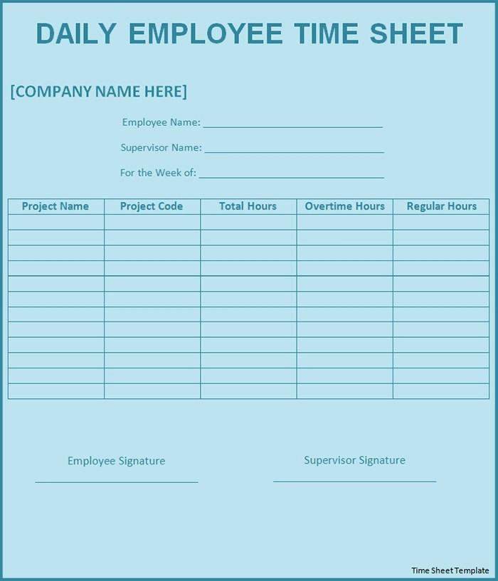 Overtime Sign Up Sheet Template Inspirational 60 Sample Timesheet Templates Pdf Doc Excel