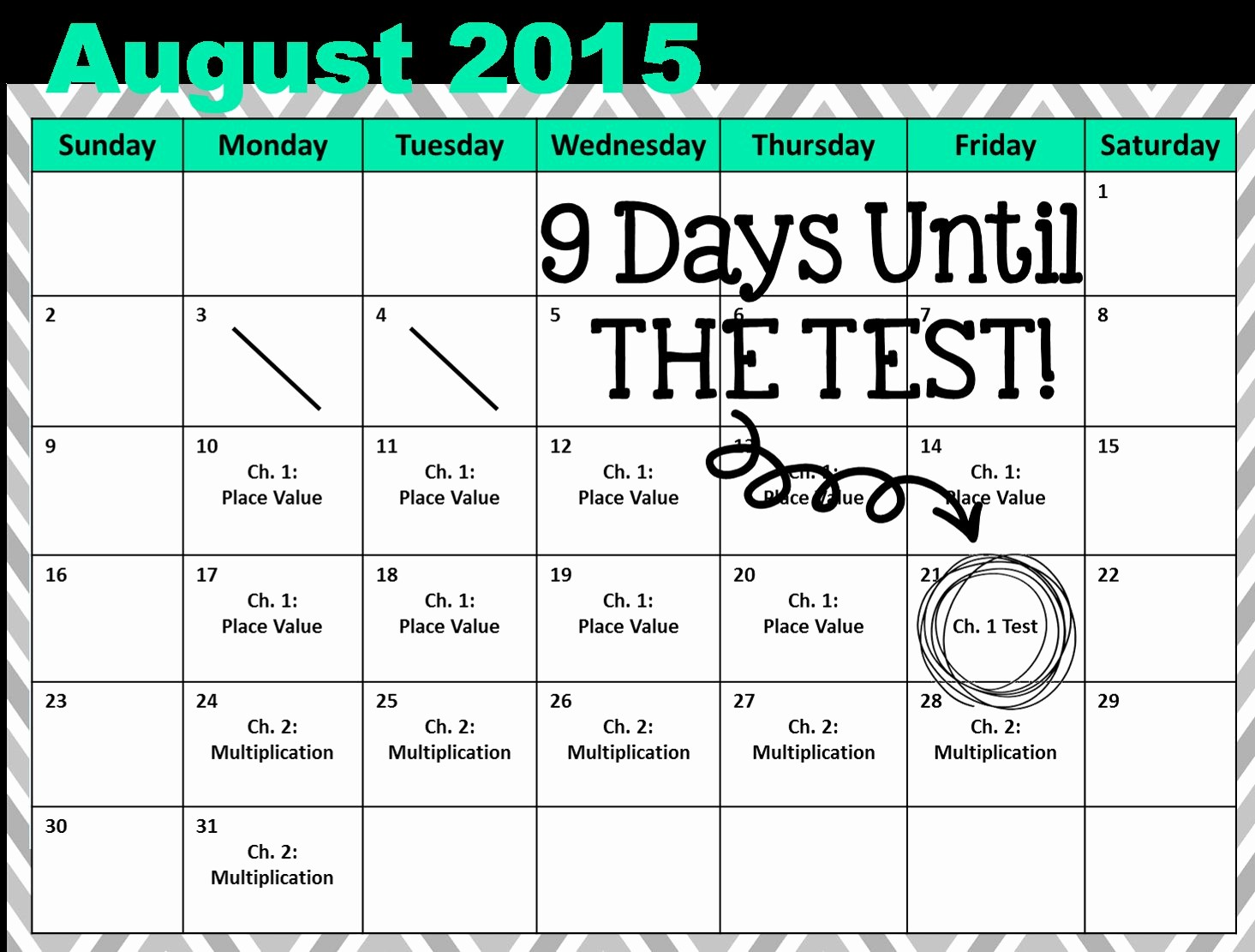 Pacing Calendar Template for Teachers Elegant Pacing Calendar Template for Teachers Best Downloadable