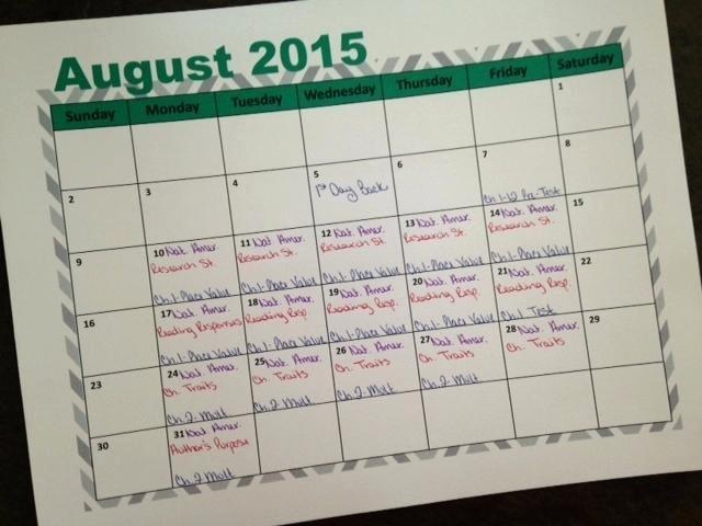 Pacing Calendar Template for Teachers Inspirational Pacing Calendar Template for Teachers Empowering Teacher