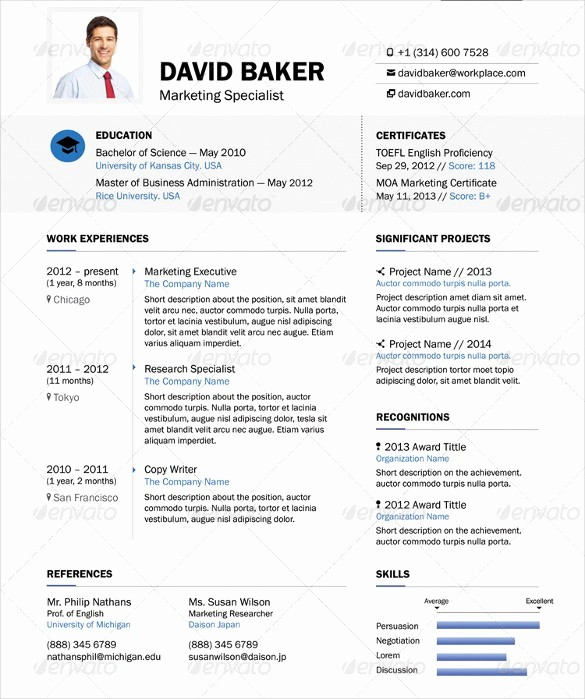 P&l Sheet Example Luxury Cover Sheet Resume Template