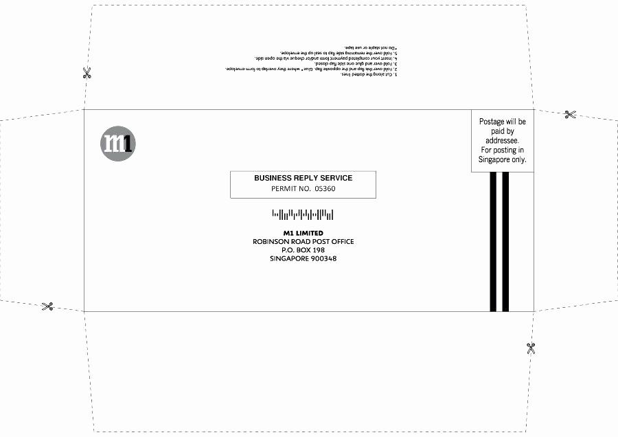 P&l Template Free Luxury No 10 Envelope Template Printable 10 Envelope Template