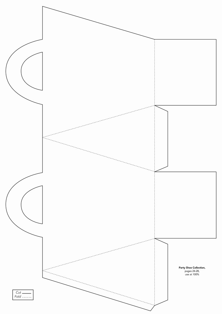 P&l Template Free Unique How to Make A Chatterbox Template Printable Chatterbox