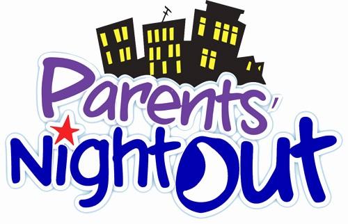 Parent Night Out Flyer Template Best Of Flip2it Sports Center