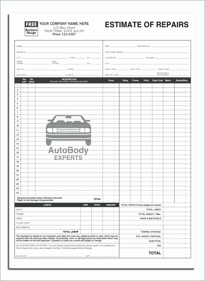 Parts order form Template Excel New Part order form Template Parts Excel Request List