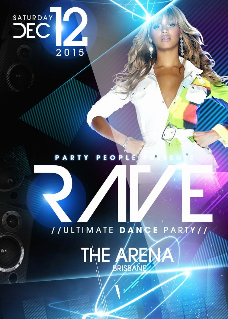Party Flyer Templates Free Downloads Awesome 44 Party Flyer Designs Psd Vector Eps Jpg Download