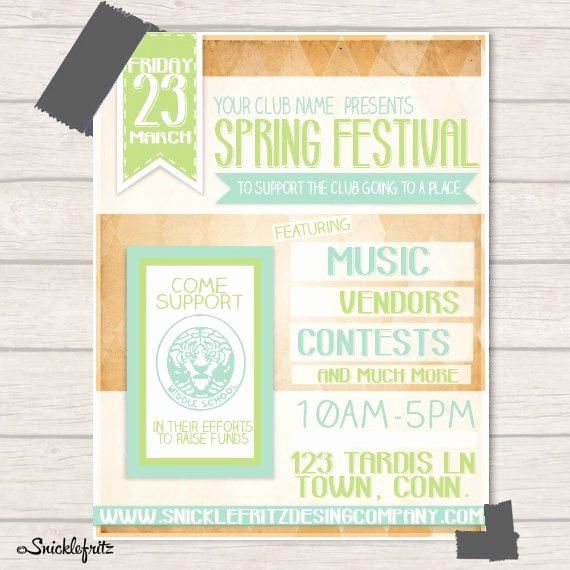 Party Flyer Templates Free Downloads Beautiful Free Printable event Flyer Templates