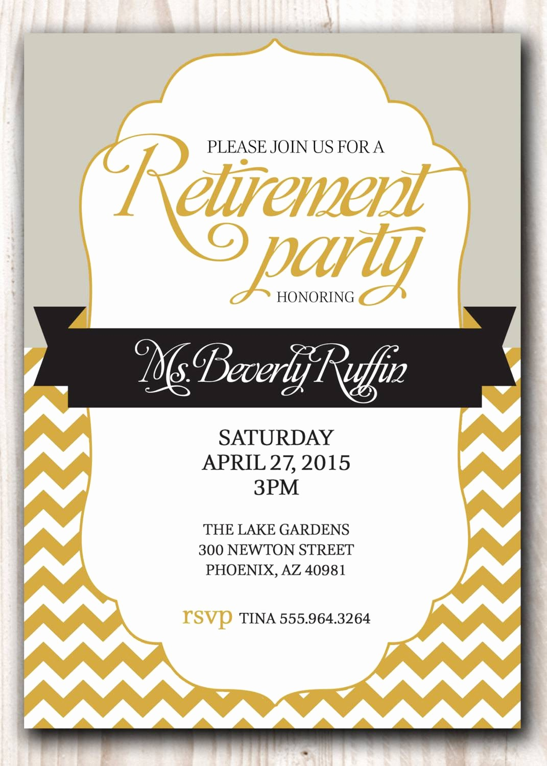 Party Invitation Template Microsoft Word Lovely Retirement Party Invitation Template