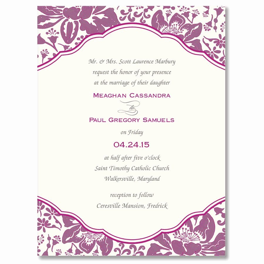 Party Invitation Templates Microsoft Word Luxury How to Word Engagement Party Invitations How to Word