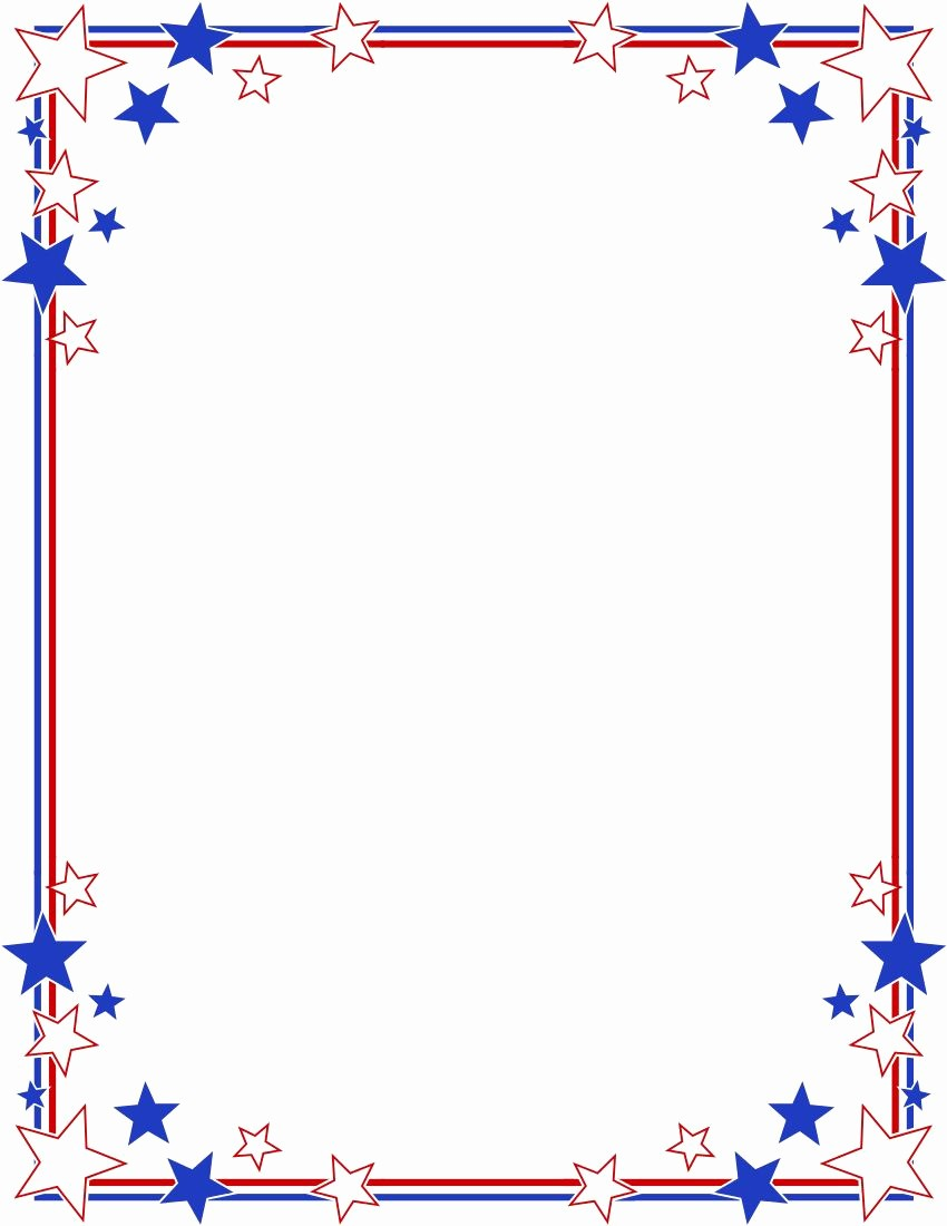 Patriotic Borders for Word Documents Lovely Pin by Neus Gómez Frias On Marcs Pinterest