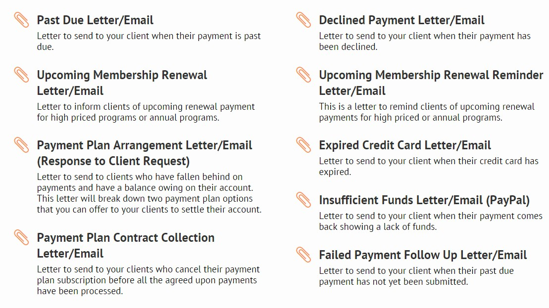 Payment Request Letter to Client Best Of Payment Letter Template Kit forms & Examples