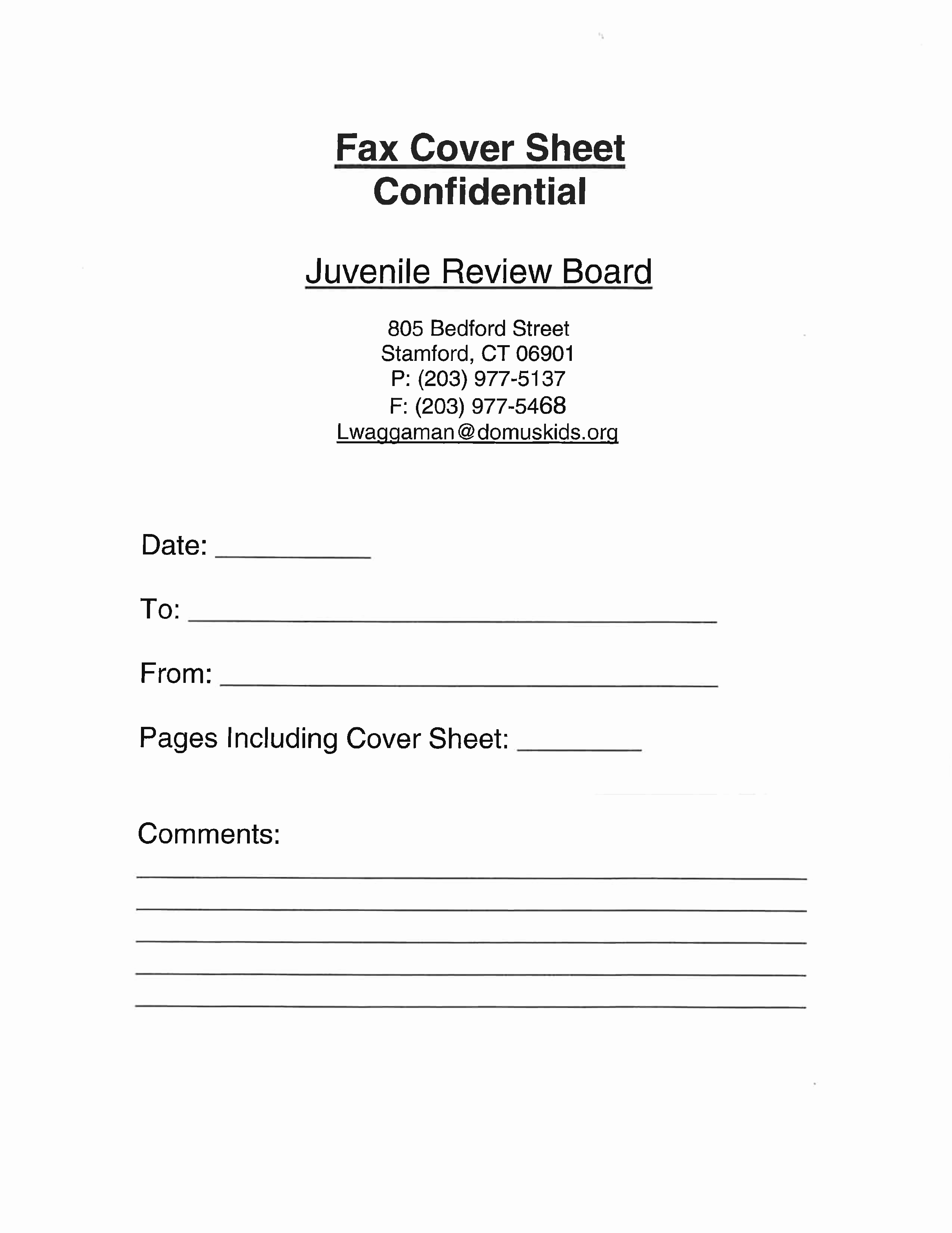 Pdf Fax Cover Sheet Fillable Luxury Fax Cover Sheet Confidential Free Download
