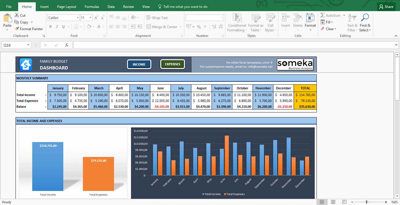 Personal Budget Exercise Ms Excel Awesome Family Bud Excel Bud Template for Household
