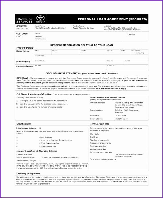 Personal Credit Application form Free Best Of Loan Application Template for Personal Cred On Application