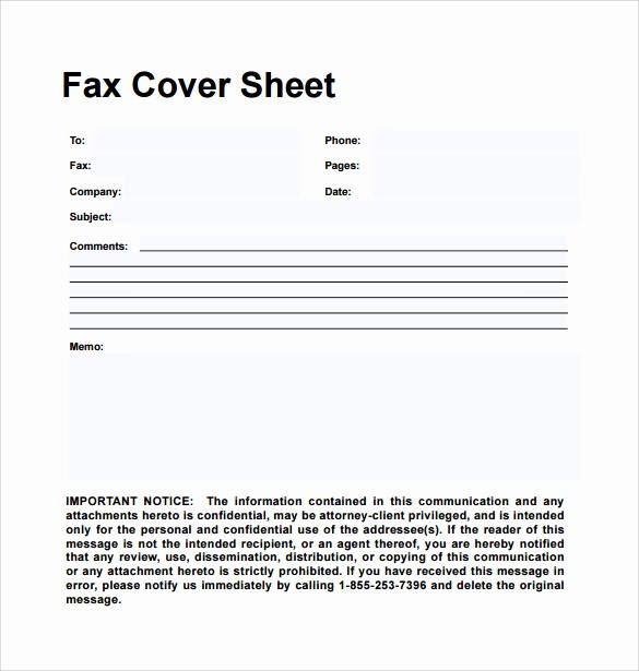 Personal Fax Cover Sheet Pdf Beautiful 12 Sample Personal Fax Cover Sheets