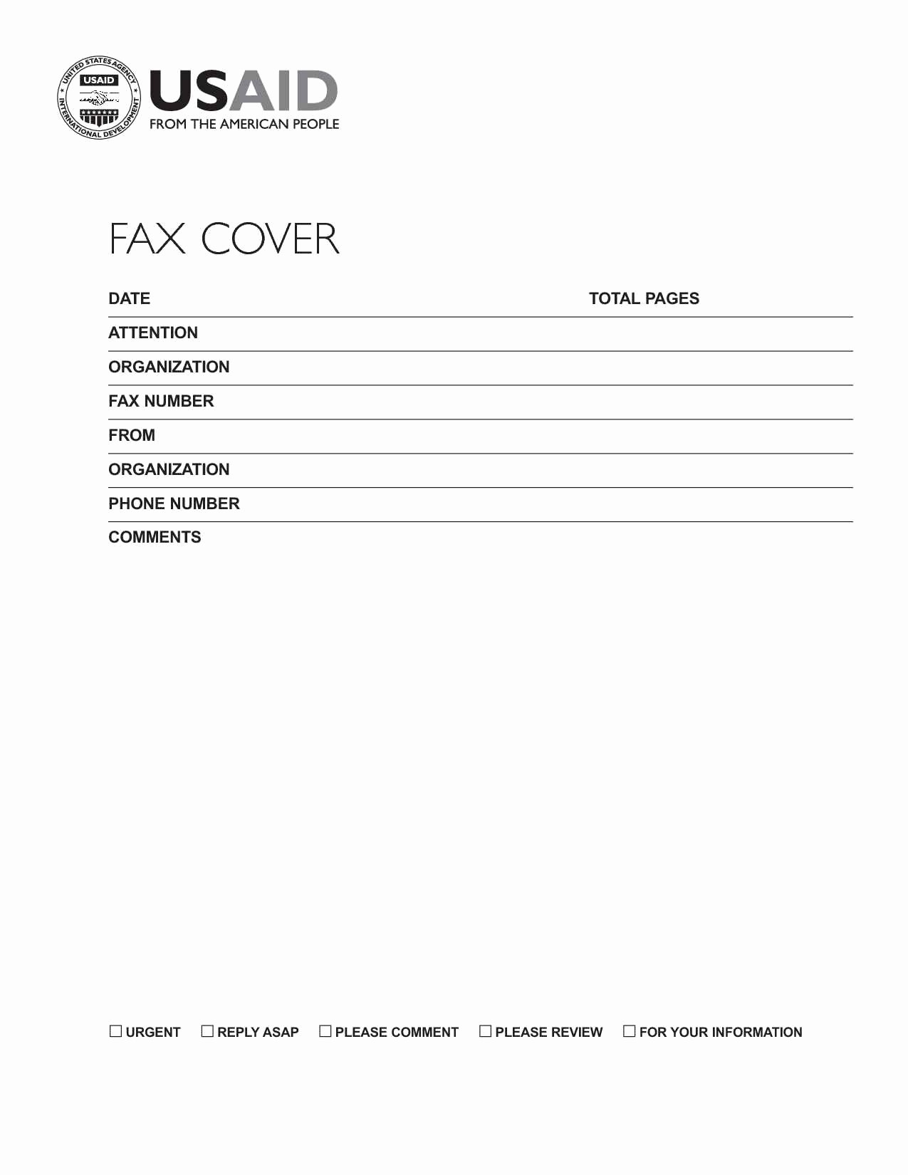 Personal Fax Cover Sheet Pdf Lovely Luxury Fax Cover Sheet Printable