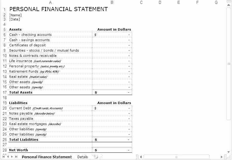 Personal Finance Cash Flow Statement Best Of Personal Finance Cash Flow Spreadsheet 3 Free Cash Flow