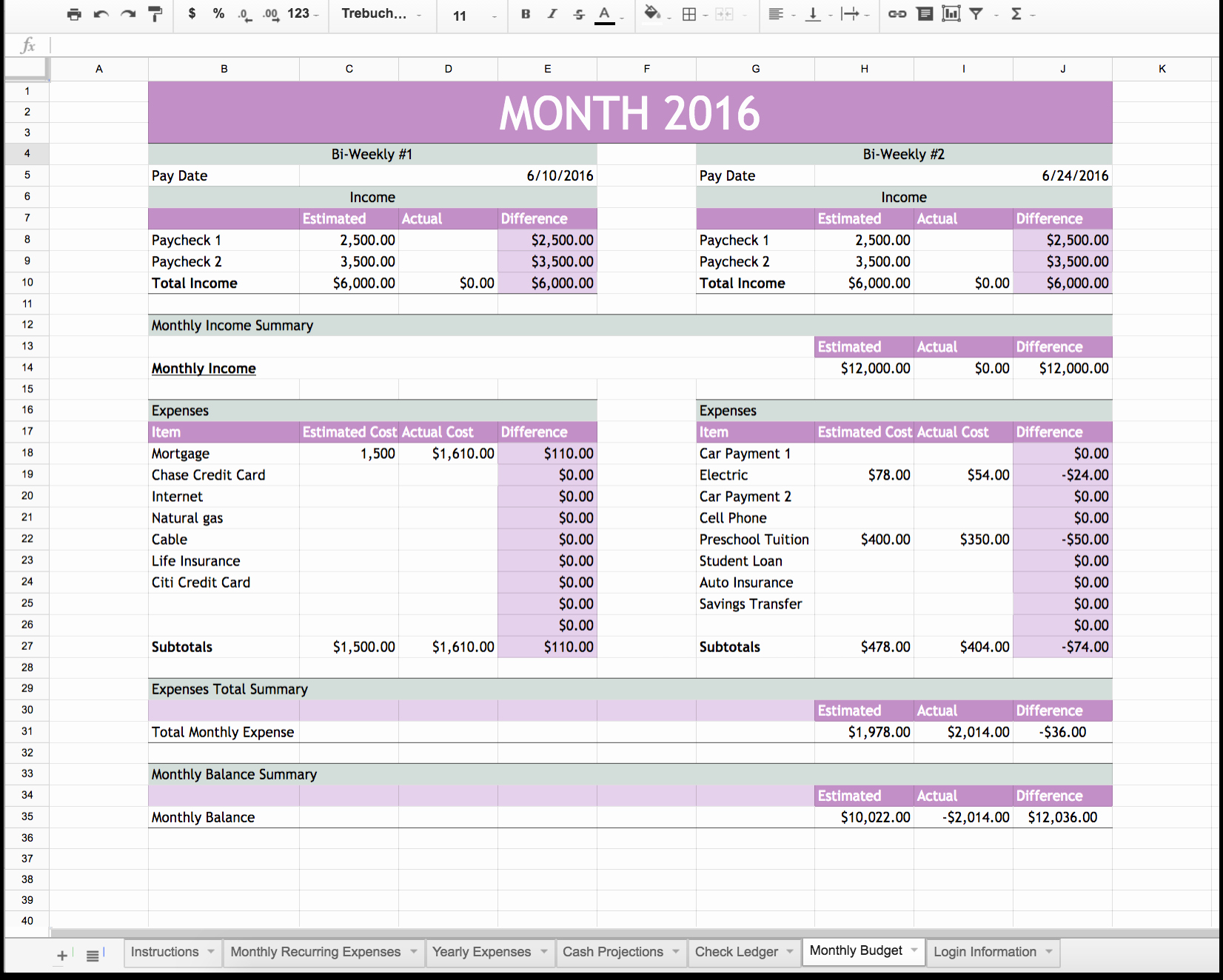 Personal Financial Plan Template Excel Best Of Personal Finance Excel Template Financial Planning Excel