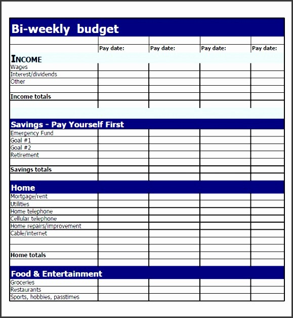 Personal Financial Plan Template Excel New 9 Make Free Retirement Financial Planner In Excel