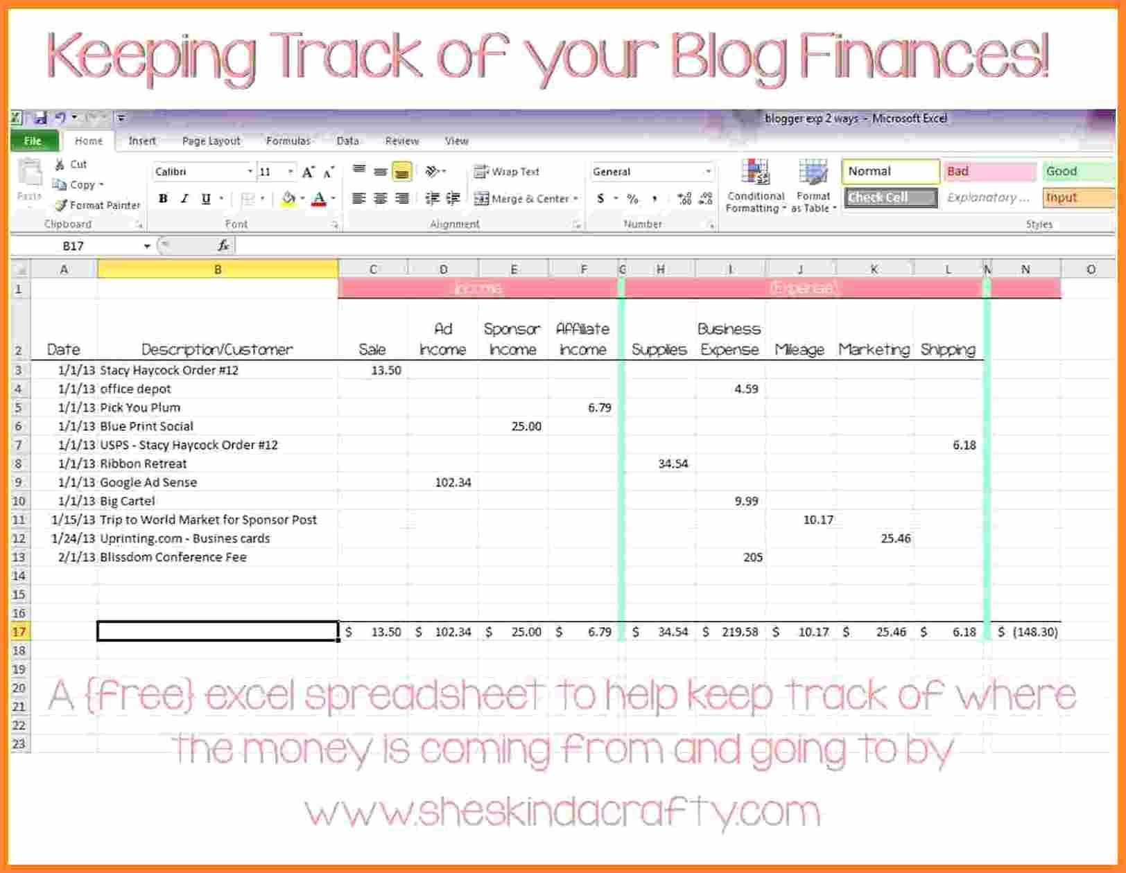 Personal Income and Expense Sheet Elegant 10 Personal In E and Expenses Spreadsheet