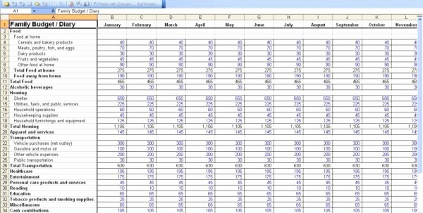 Personal Income and Expense Spreadsheet Beautiful Daily In E and Expense Excel Sheet Expense Tracking