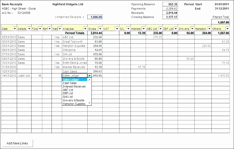 Petty Cash format In Excel Beautiful Cash Book Template Excel – Vancouvereast